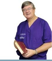 Dr. Peter A. Marzek, MD, FACS