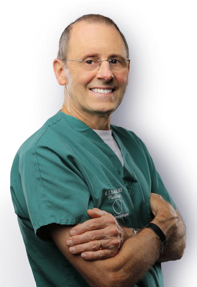 Dr  Richard Bosshardt | Bosshardt & Marzek