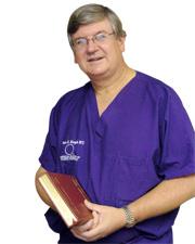 Dr. Peter Marzek